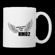 Mugs & Drinkware ~ Coffee/Tea Mug ~ Spread your wings and HM02