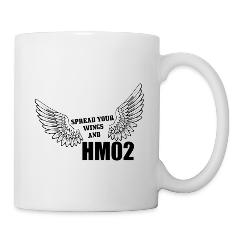 Spread your wings and HM02 - Coffee/Tea Mug