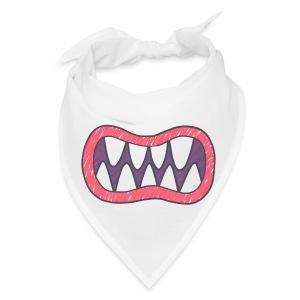 Bowser Jr. Free running mask - Bandana