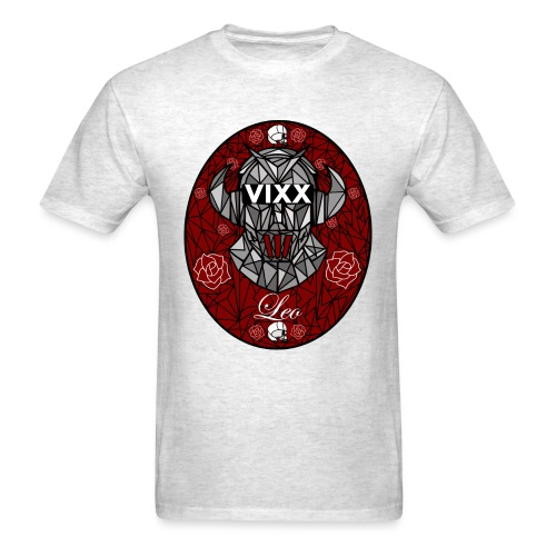 VIXX Stained Glass- Leo - Men's T-Shirt