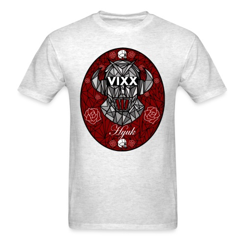 VIXX Stained Glass- Hyuk - Men's T-Shirt