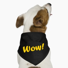 wow dog Dog T-Shirts