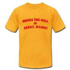 Stephen King T-Shirts