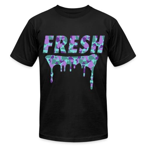 Dripping Fresh Tee - Men's Fine Jersey T-Shirt
