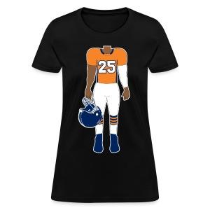 25 - Women's T-Shirt