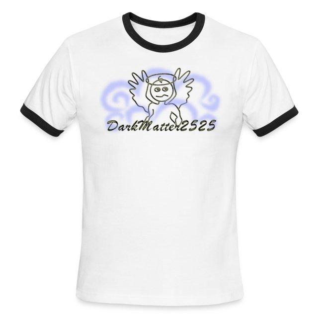 Stylized Jeffery Ringer T-Shirt (men's)