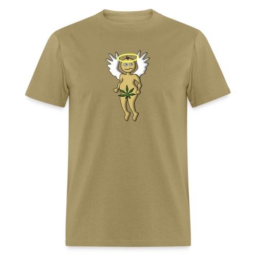 Jeffery Standard T-Shirt (men's) - Men's T-Shirt