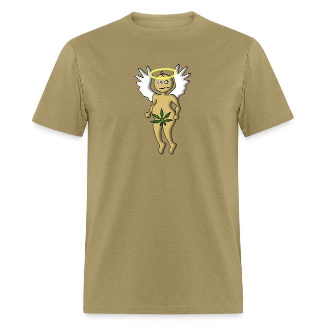 Jeffery Standard T-Shirt (men's)