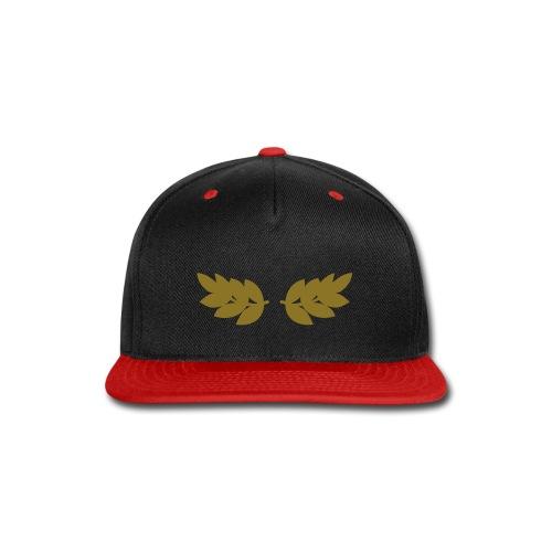 Richaillo - Snap-back Baseball Cap