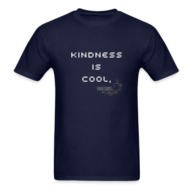Kindness Is Cool - men's