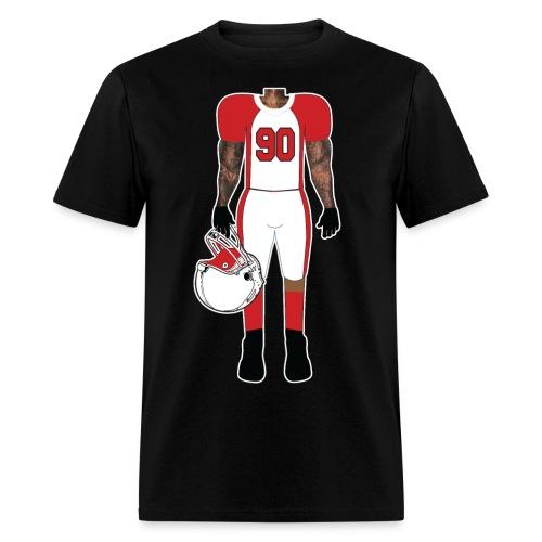90 - Men's T-Shirt