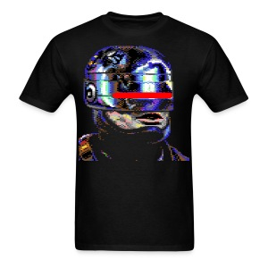 Robotwar - Men's T-Shirt