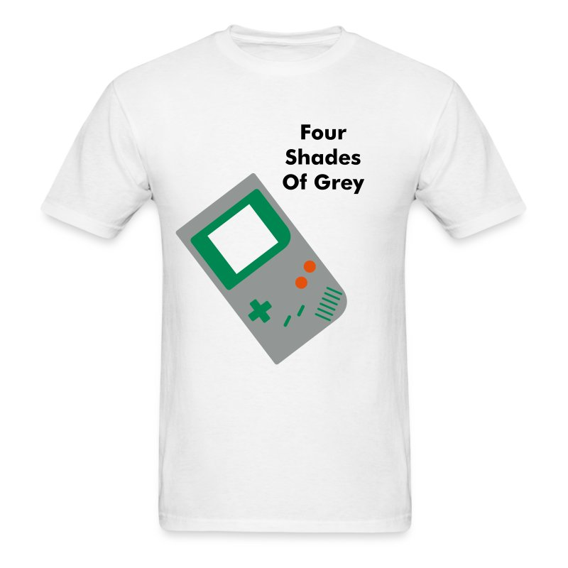 Four Shades (Mens) - Men's T-Shirt