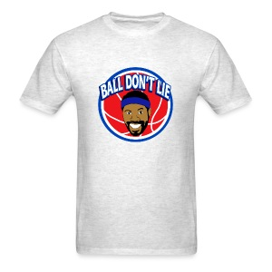Ball Don't Lie - Basketball - Men's T-Shirt
