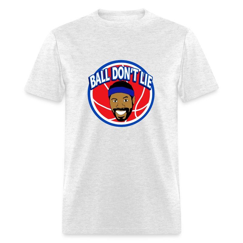Ball Don't Lie - Basketball - Men's T-Shirt