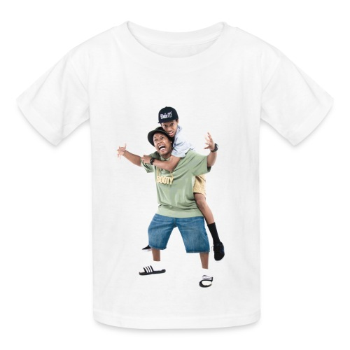 Children - Tone and Cole - Kids' T-Shirt
