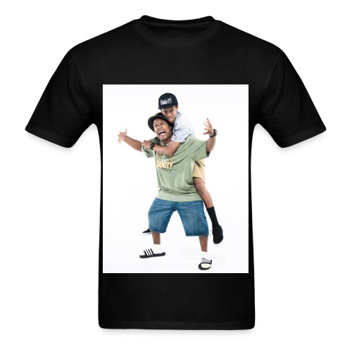 Adult - Tone And Cole - Men's T-Shirt