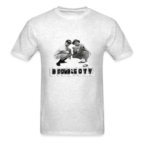 Adult - B. Double O. T. Y. - Men's T-Shirt