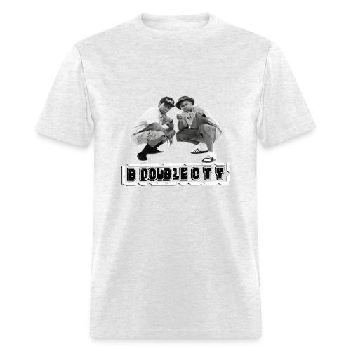 Adult - B. Double O. T. Y. - Men's T-Shirt