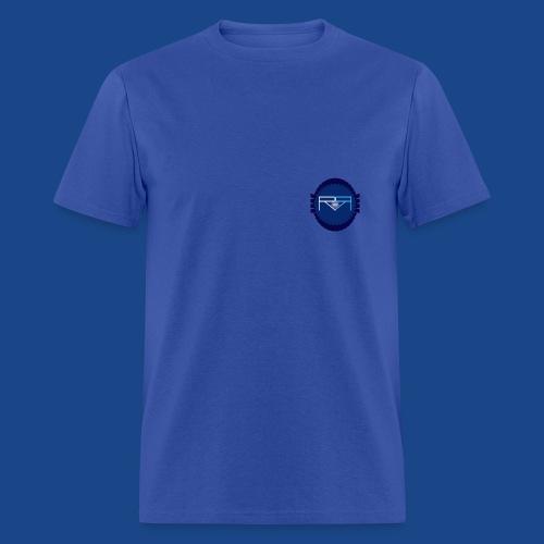 RONALD RENEE THE EYE OF LOYALTY SHIRT  - Men's T-Shirt