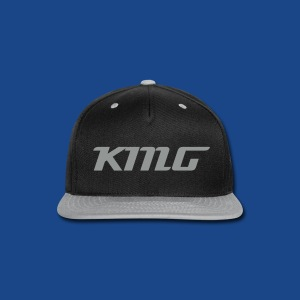 RONALD RENEE - KING CAP  - Snap-back Baseball Cap