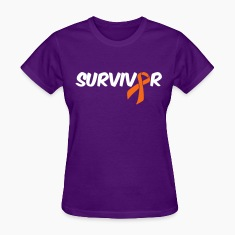Survivor Women's T-Shirts