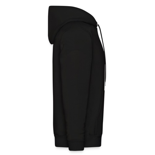 Black 2 - Men's Hoodie