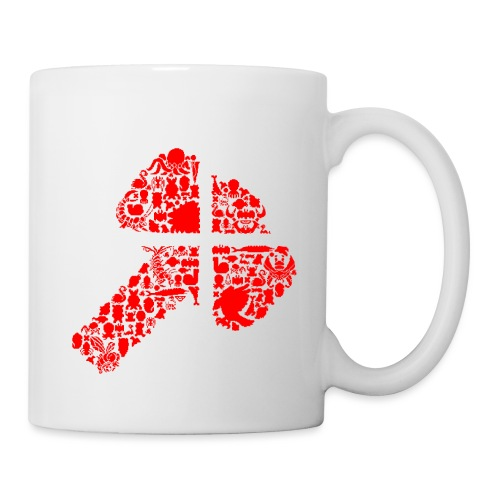 Stone Axe [adventureisland] - Coffee/Tea Mug