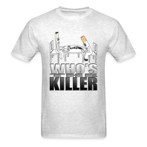 WTK?! Men's T-Shirt - Men's T-Shirt