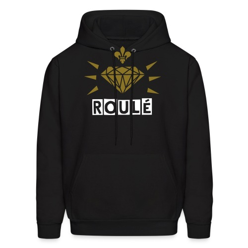 Traditional Hoody  - Men's Hoodie