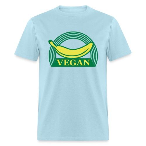 Banana Love  - Men's T-Shirt