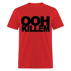 Terio OO KILLEM - Men's T-Shirt