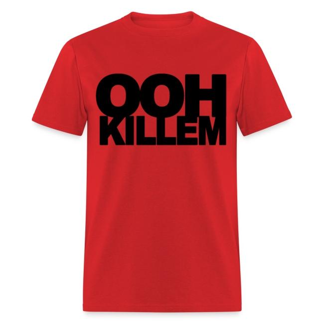 Terio OO KILLEM