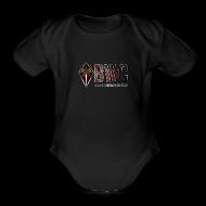 Baby Bodysuits ~ Baby Short Sleeve One Piece ~ BWC Micro Minion One Piece