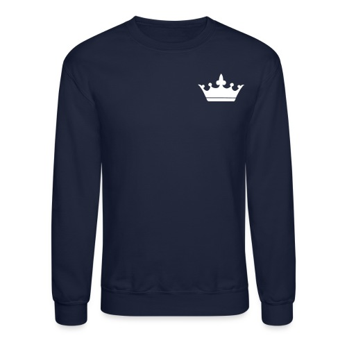 Crown Royal  - Crewneck Sweatshirt