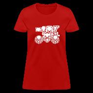 Women's T-Shirts ~ Women's T-Shirt ~ Sophia the 3rd [blastermaster]