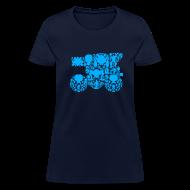 T-Shirts ~ Women's T-Shirt ~ Sophia the 3rd [blastermaster]