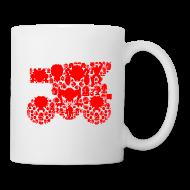 Mugs & Drinkware ~ Coffee/Tea Mug ~ Sophia the 3rd [blastermaster]