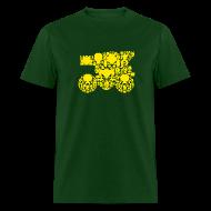 T-Shirts ~ Men's T-Shirt ~ Sophia the 3rd [blastermaster]