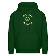 Hoodies ~ Men's Hoodie ~ Adare Family Claddagh Sweat for Men and Women
