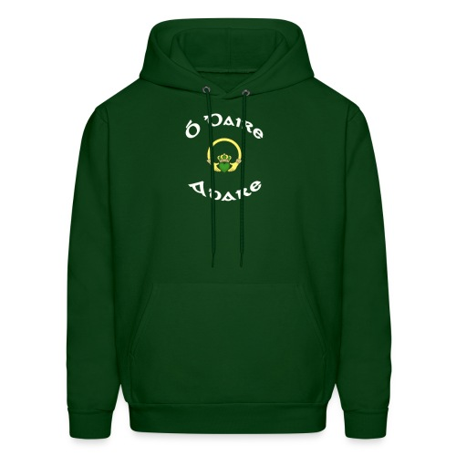 Adare Family Claddagh Sweat for Men and Women - Men's Hoodie