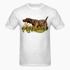 brown_kurzhaar T-Shirts