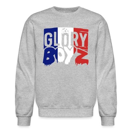 Glory Boyz - Crewneck Sweatshirt