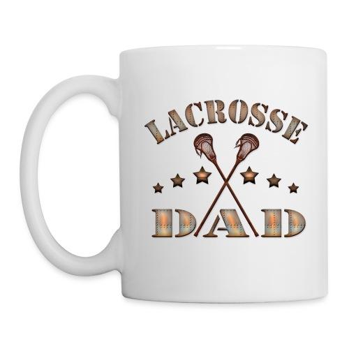 Lacrosse Dad Steampunk Style