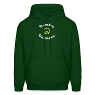 Hoodies ~ Men's Hoodie ~ Barrett Family Claddagh Sweat for Men