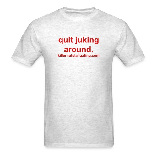 juking - Men's T-Shirt