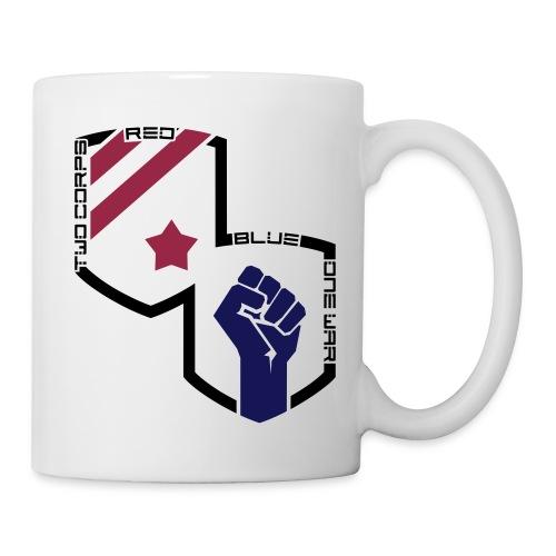 RvB War Mug - Coffee/Tea Mug