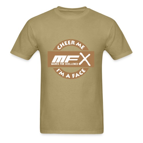 MFX - Cheer Me - Men's T-Shirt