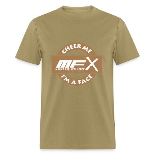 MFX - Cheer Me - Men's T-Shirt