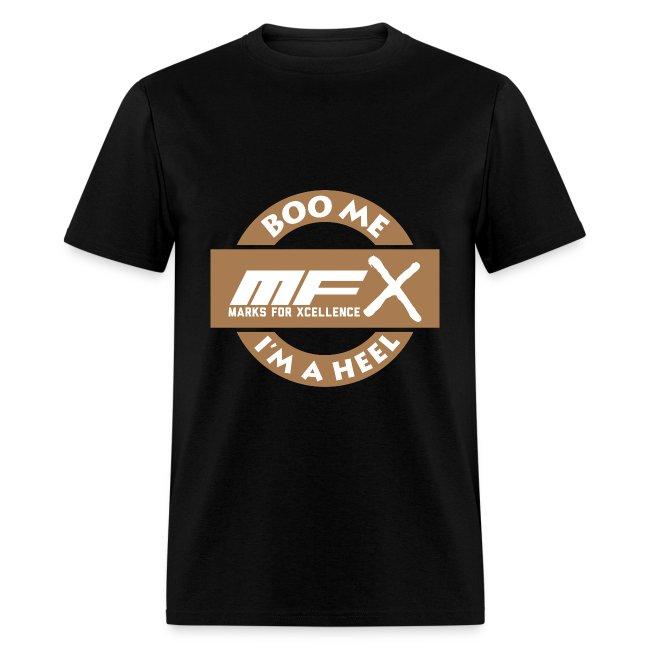 MFX - Boo Me